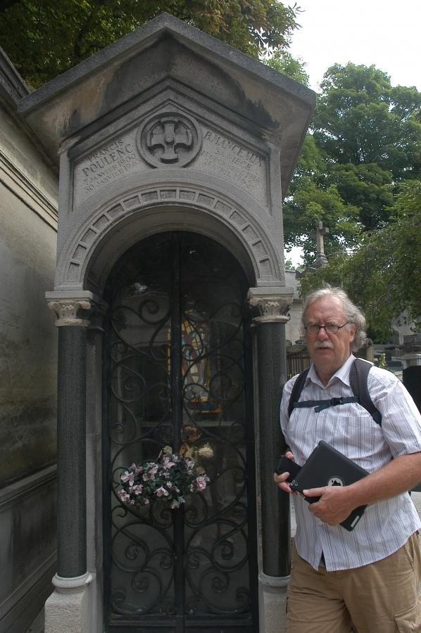 Poulenc Francis