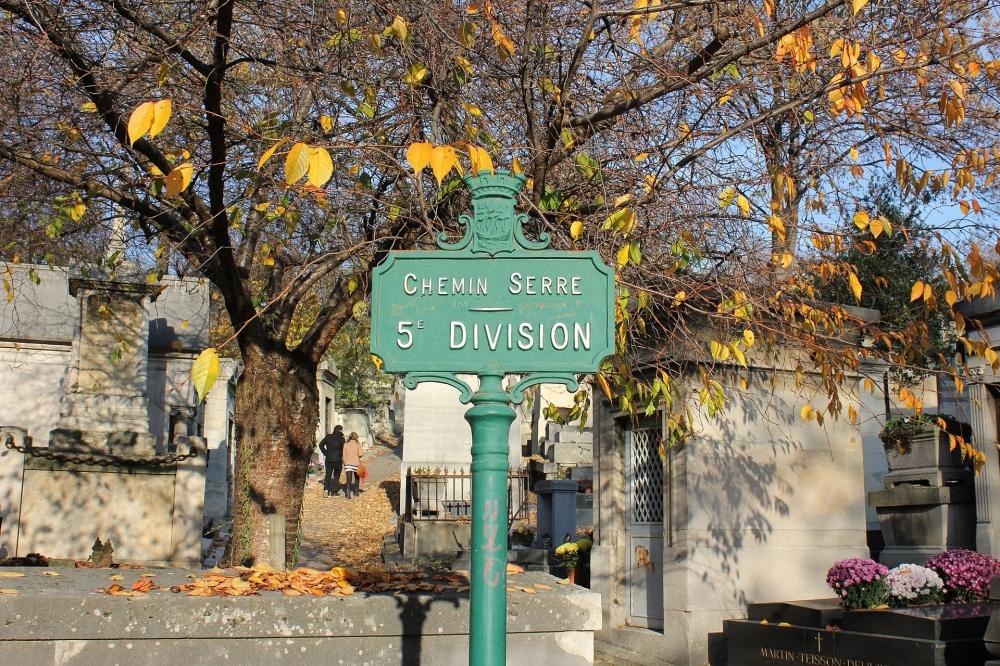 Division 05