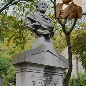 32 | Bazin François Emmanuel Joseph